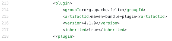 Writing unit tests for AEM (part 2): Maven Setup